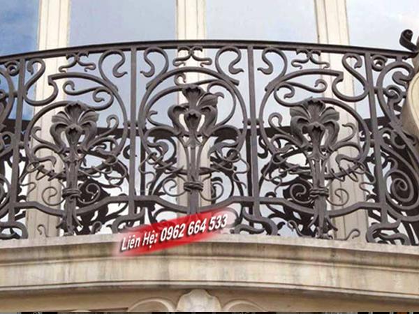 LAN CAN BAN CÔNG SẮT MỸ THUẬT LCBC2020-29