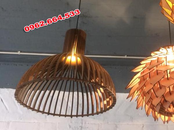 Đèn Trí Nghệ Thuật 052