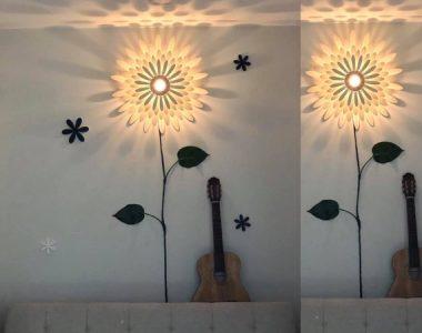 Đèn Trí Nghệ Thuật 045
