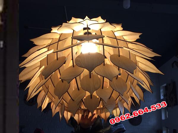 Đèn Trí Nghệ Thuật 043