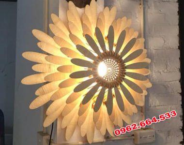Đèn Trí Nghệ Thuật 046