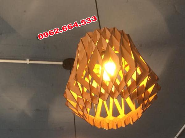 Đèn Trí Nghệ Thuật 027