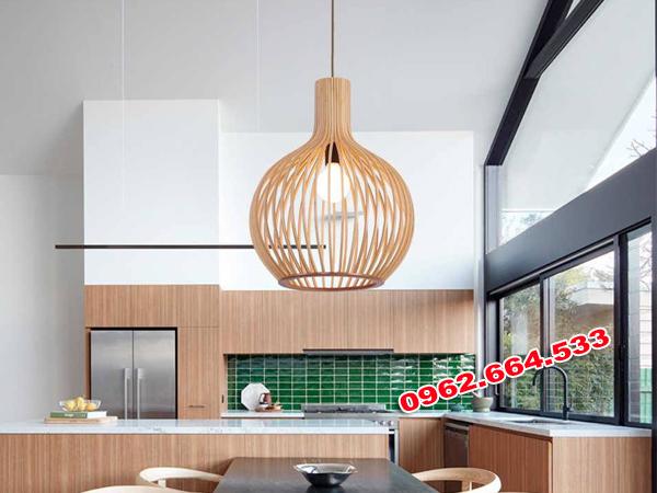 Đèn Trí Nghệ Thuật 022