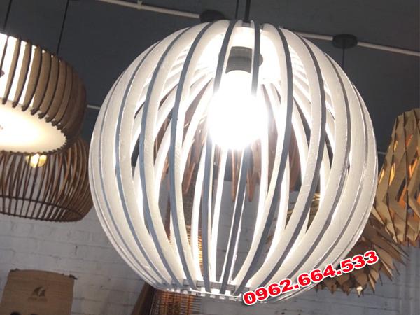 Đèn Trí Nghệ Thuật 016