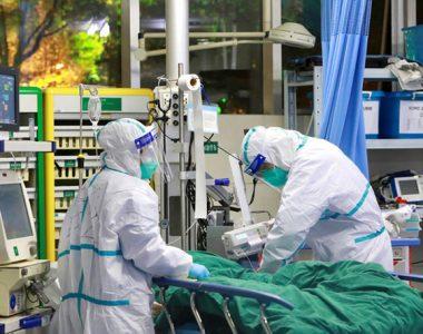 Cập Nhập COVID-19 tới 6h sáng 25/1: Thế giới tới nay đã gần chạm mốc 100 triệu ca, trong đó trên 2,13 triệu ca tử vong